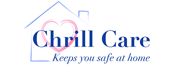 Chrill Care, logo